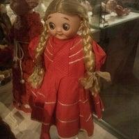 10/11/2014에 Annabelle님이 Spielzeugmuseum에서 찍은 사진