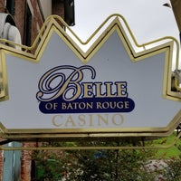 Photo taken at Belle of Baton Rouge Casino by Steve S. on 8/15/2017