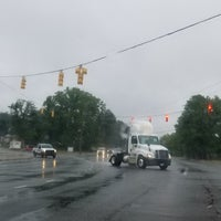 Photo taken at Buncomb & Hwy 14 by Steve S. on 5/16/2018