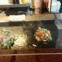 Photo taken at Hibachi Grill And Buffet by Steve S. on 8/25/2016