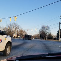 Photo taken at Buncomb & Hwy 14 by Steve S. on 1/15/2018