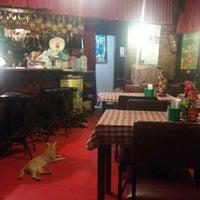 Photo taken at Mizu's Kitchen (Sarika Steak) by Seb B. on 7/15/2015