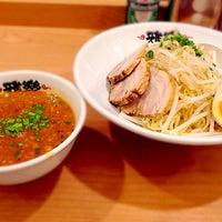 7/31/2014にKatsuya K.がらーめん雅楽で撮った写真