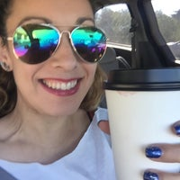 Photo taken at Coastal Peaks Coffee by Olivia D. on 9/29/2016