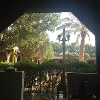 Photo taken at Alwan Hookah Bar by Abdulrahman A. on 11/15/2012
