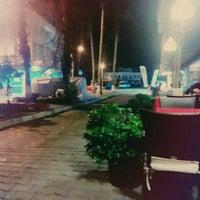 Photo taken at Çağrı Pide & Pizza by Nur K. on 2/16/2016