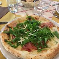 Photo taken at Pizzeria Zio Ciro by Gisela C. on 11/13/2016