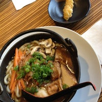 Photo taken at Tokyo Joe Ramen Okawari by Vikki L. on 12/9/2012