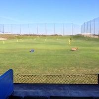Photo taken at Savage Creek Golf Course & Driving Range by Vikki L. on 9/15/2014