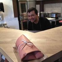 Photo taken at Big Lou's Butcher Shop by Vikki L. on 3/15/2013