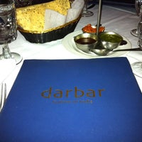 Photo taken at Darbar by Marie Michelle P. on 3/23/2014