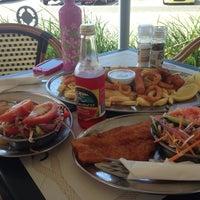 Photo taken at Fish On Flinders by Matt E. on 5/12/2014