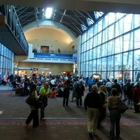 Photo taken at NSTA National Conference by Ross K. on 4/11/2013