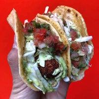 Foto diambil di Otto's Tacos oleh Mike C. pada 3/8/2018