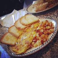 Photo taken at The Breakfast Club by William F. on 12/23/2015