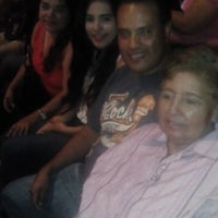 Photo taken at circo de los chicharrines on ice by Gaby C. on 6/22/2014