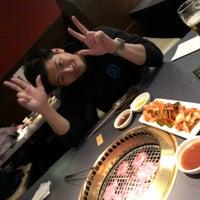 Photo taken at Yakiniku Gen by あおやまひろ on 2/17/2018