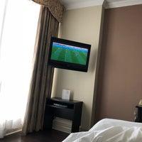 Foto tirada no(a) The Grand Hotel & Suites Toronto por あおやまひろ em 6/28/2018