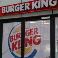 Photo prise au Burger King par Laurent C. le12/12/2013