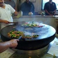 Photo taken at Big Wok Mongolian BBQ by Phil on 12/14/2012