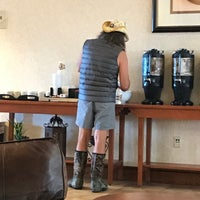 Photo taken at Homewood Suites By Hilton by Ryan on 8/17/2017