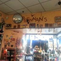 Photo taken at Brennan's Smoke Shop by Heather A. on 12/28/2012