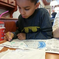 Photo taken at Friendly's by Heather A. on 2/23/2014