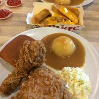 Photo taken at KFC by Fatin N. on 10/8/2015