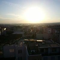 Photo taken at Karacabey Bursasporlular Derneği by gülçin o. on 5/21/2014