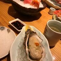Photo taken at Sasano Sushi House by Yurii T. on 9/16/2017