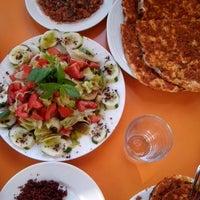 Photo taken at Polat Restaurant by Özge C. on 8/29/2014