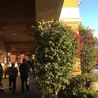 Photo taken at Cabazon Outlets by Shogo K. on 11/24/2012