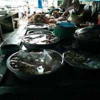 Photo taken at Mueang Satun Market by KhunThon on 12/30/2013