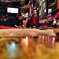 Photo taken at Nancy Whiskey Pub by Niels G. on 12/15/2012