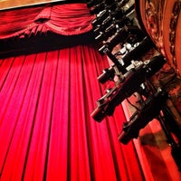 Photo taken at Gerald Schoenfeld Theatre by Niels G. on 12/1/2012
