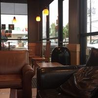 Photo taken at Starbucks by sheri' n. on 4/14/2015
