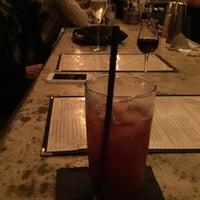 Photo taken at Bouligny Tavern by sheri' n. on 2/8/2015