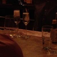 Photo taken at Bouligny Tavern by sheri' n. on 11/22/2012