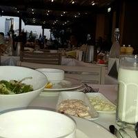 6/22/2017 tarihinde TC Emine Yıldız Ö.ziyaretçi tarafından Seraf Restaurant'de çekilen fotoğraf