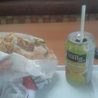 Photo taken at Subway by Carla J. on 3/11/2014