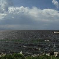 Photo taken at lake okeechobee resort by Eliot E. on 8/4/2013