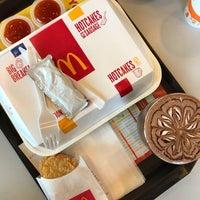 Photo taken at McDonald's / McCafe by Syima. A. on 3/23/2018