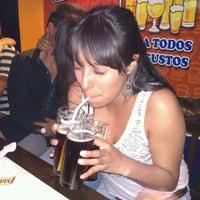 Photo taken at Punto Chope Metepec by Jorge B. on 4/13/2013