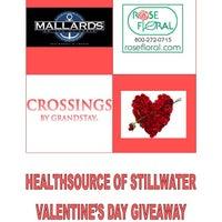 Photo taken at HealthSource of Stillwater by HealthSource of S. on 1/29/2014