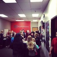 Photo taken at HealthSource of Stillwater by HealthSource of S. on 2/1/2014