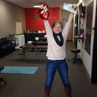 Photo taken at HealthSource of Stillwater by HealthSource of S. on 2/14/2014