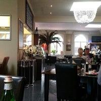 Photo taken at Plei2 - das Restaurant by VolkerD on 8/17/2014