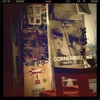 Photo taken at Brooklyn Cafe by Kari K. on 4/4/2013