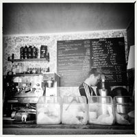 Photo taken at Brooklyn Cafe by Kari K. on 5/31/2013