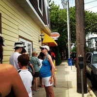 Photo taken at Hotdog Tommy's by Katie F. on 8/10/2013